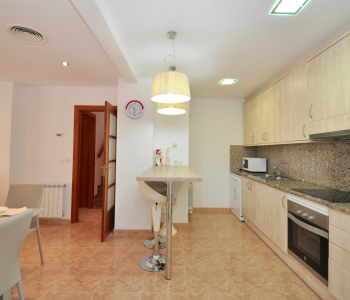 Apartment Duplex Llaverias